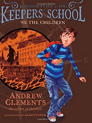 book cover of We the Children
