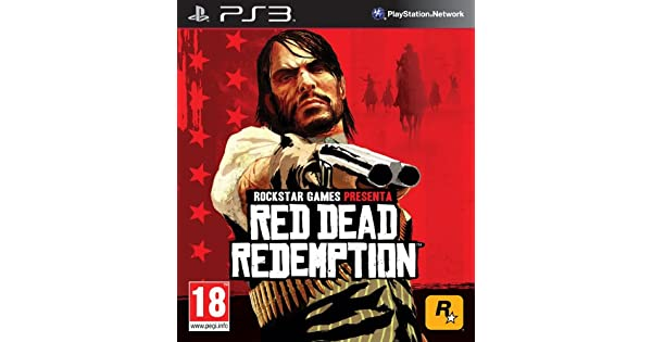 Red Dead Redemption: Amazon.es: Videojuegos
