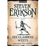 Das Spiel der Götter 18: Die gläserne Wüste (German Edition)