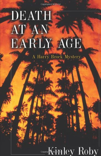 Download Death at an Early Age (A Harry Brock Mystery) pdf