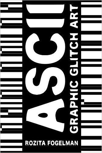 ASCII Graphic Glitch Art: Graphic Glitch Art - Technology +