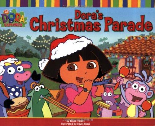 Dora's Christmas Parade (Dora the Explorer) ebook