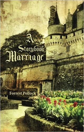 A Storybook Marriage