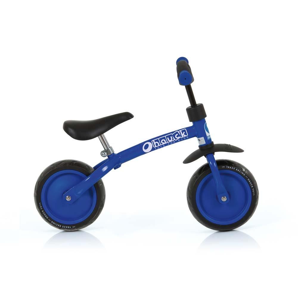 Kinderfahrzeuge Laufrad Super Rider rot 10 2-4 Jahre T80702