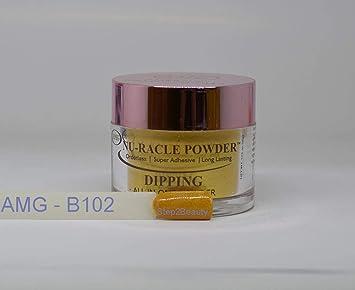 Amazon com : AMG Dipping All in one Powder 1 75 oz (B102