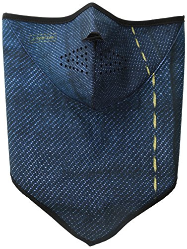 (Seirus Innovation Softshell Combodana Facemask)