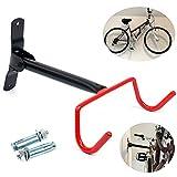 Garage Wall Bicycle Bike Storage Rack Mount Hanger Hook Holder with Screws