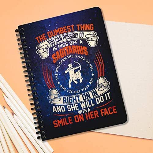 Amazon.com: Horoscope Pride Of Sagittarius Girl 5x7