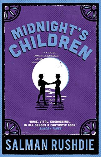 Amazon.com: Midnights Children eBook: Salman Rushdie ...