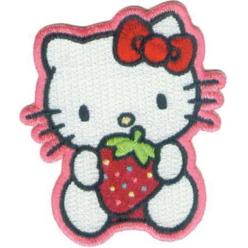Application Hello Kitty Strawberry Sweet