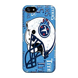 New Iphone 5/5s Case Cover Casing(tennessee Titans)