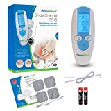 AccuRelief Single Channel TENS Electrotherapy Pain Relief System