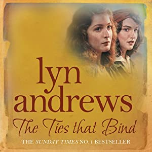 The Ties that Bind Audiobook