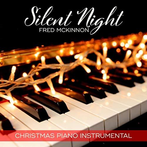 (Silent Night (Christmas Piano Instrumental))