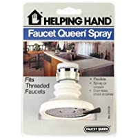 Helping Hand 01500 Flexible Faucet Spray (Pack of 3) by Helping Hand