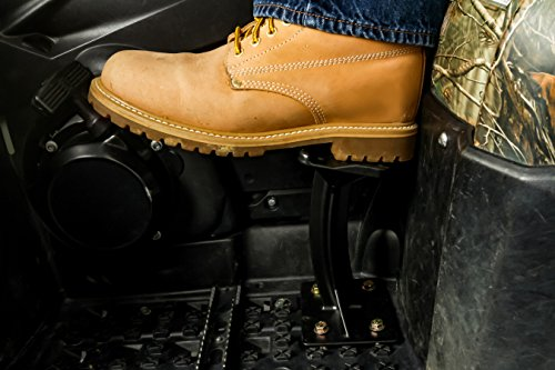 Black Boar ATV Foot Pedestal for Rear Passenger (66017) by Black Boar (Image #9)