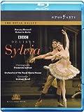 Delibes Sylvia [Blu-ray] (Sous-titres français) [Import]