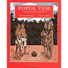 Popol Vuh (english Ed)