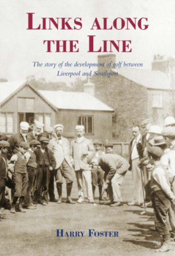 Links Along the Line cover