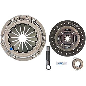 EXEDY 16058 OEM Replacement Clutch Kit
