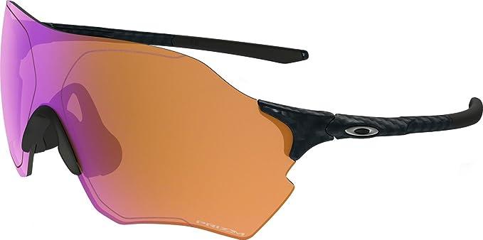 de6dd7a416 Oakley Men s Evzero Range Non-Polarized Iridium Rectangular Sunglasses