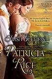 The Irish Duchess (Regency Nobles Series, Book 4)
