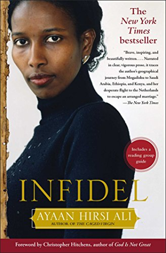 Infidel Ayaan Hirsi Ali ebook