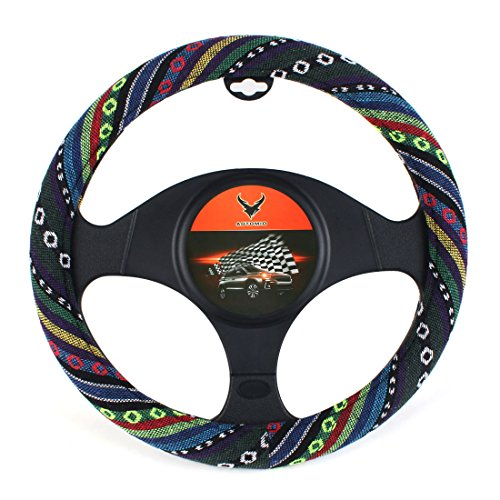 new car steering wheel - 2