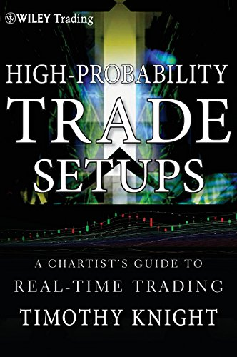 High-Probability Trade Setups: A ChartistÂs Guide to Real-Time Trading by Wiley