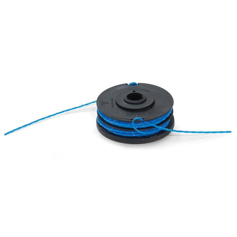 WOLF-Garten Trimmer Replacement Spool GT-F 10 - Blue/Black - 49ATS0-650 49ATS0--650