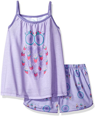 Childrens Place Girls Cotton Pajama product image