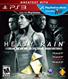Heavy Rain: Director's Cut - PlayStation 3 (Brand New Factory Sealed)