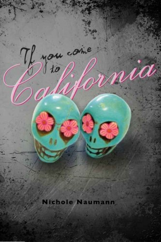 Download If You Come To California pdf epub