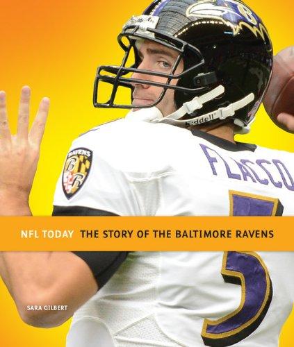 NFL Today: Baltimore Ravens