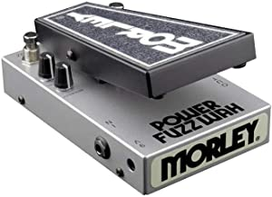MORLEY 20/20 Power Fuzz Wah