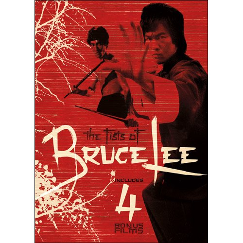 The Fists of Bruce Lee / Rage of the Master / Snake-Crane Secret / Breathing Fire / Chinese Hercules