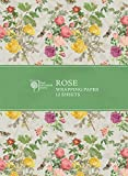 img - for RHS Rose Wrapping Paper book / textbook / text book