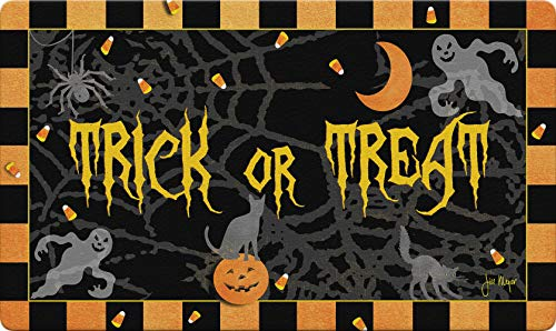 Toland Home Garden 800462 Trick or Treat, Fall