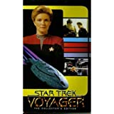Star Trek Voyager Collector's Edition: The Swarm & False Profits