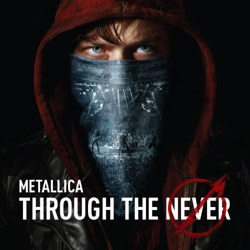 Blu-ray 3D : Metallica - Metallica Through the Never 3D (Limited Edition, With Blu-Ray, Deluxe Edition, 3 Disc)