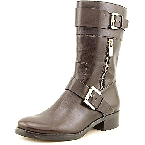 Michael Michael Kors Ganesvoort Flat Boot Women US 6.5