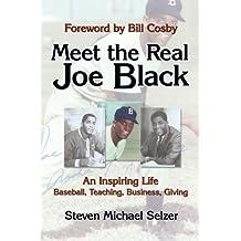 Amazon bill cosby biographies memoirs books meet the real joe black an inspiring life baseball teaching business giving fandeluxe PDF