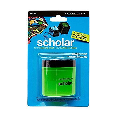 Prismacolor Scholar Pencil Sharpeners