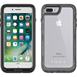 OtterBox Pursuit Case for Apple iPhone 7/8 Plus in Black/Clear For Sale