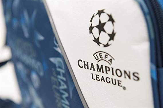Estuche Multiportatodos Champions Player: Amazon.es: Equipaje