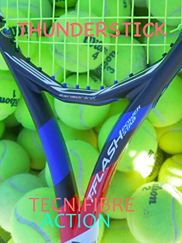 Thunderstick Tecnifibre Action ()