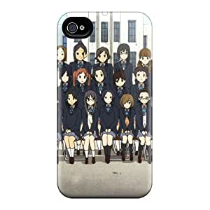 DaMMeke Case Cover For Iphone 4/4s - Retailer Packaging Class Photo Protective Case