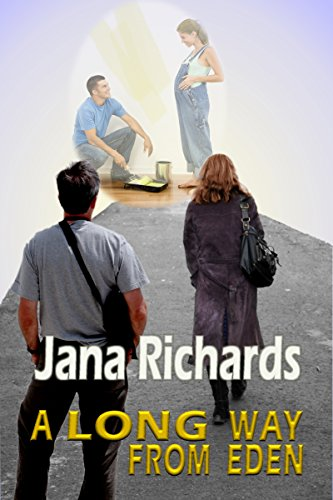 Book: A Long Way From Eden by Jana Richards