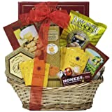 GreatArrivals Gift Baskets to Brighten Your Day: Get Well Gift Basket, 1.81 Kg