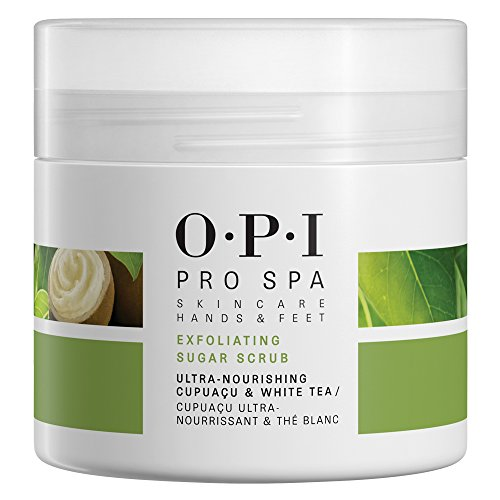 (OPI ProSpa Exfoliating Sugar Scrub, 4.8 Fl Oz )
